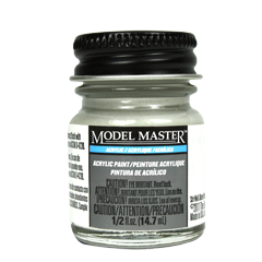 Model Master Flat Gull Gray FS36440