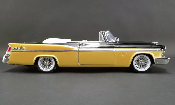 Acme 1956 Chrysler New Yorker St Regis Convertible