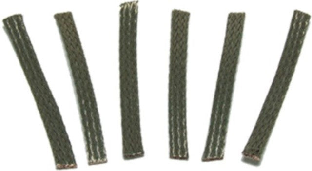Scalextric C8075 Parts - Braid Pack (6)