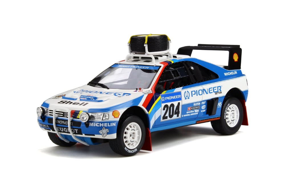 Ottomobile OT808 Peugeot 405 T16 Grand Raid