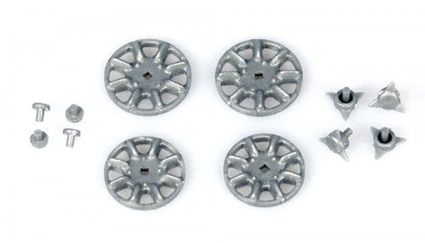 MRRC IF-38 King Cobra Wheel Inserts