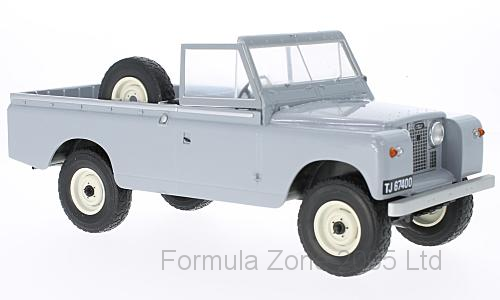 MCG Land Rover 109 Pickup Series II - Grey