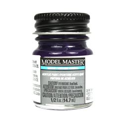 Model Master Grape Pearl