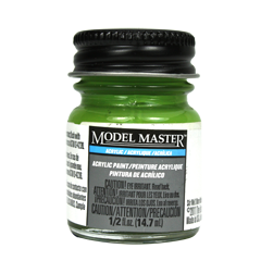 Model Master Green Zink Chromate