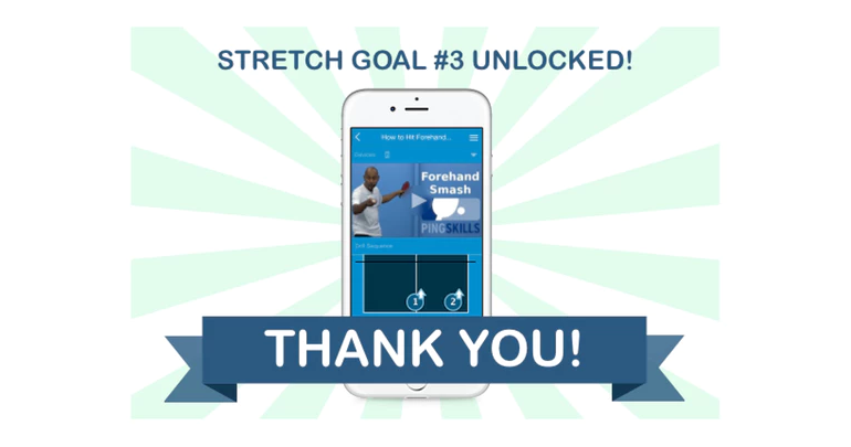 WE HIT 200K!!!! STRETCH GOAL #3 UNLOCKED!