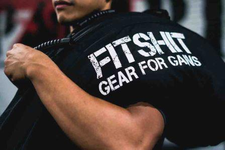 FITSHIT Heavy Duty Training Sandbags