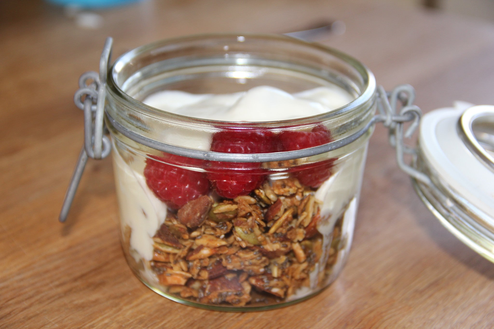 Happy Tummy Breakfast Combos for Good Gut Health