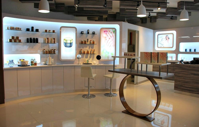 Adore Cosmetics Opens Two New Luxury Boutiques in Canada