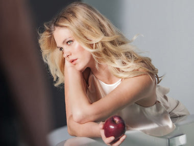 Erin Heatherton of Adore Cosmetics featured in Celebuzz!