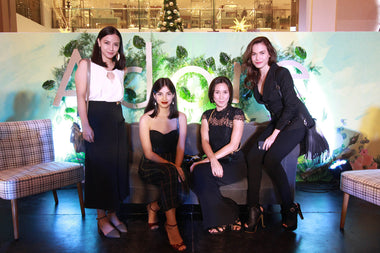 Adore Cosmetics launches a new location in Philippines