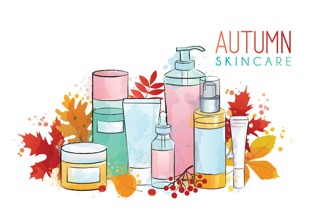 5 Simple Fall Skincare Tips For Better Skin