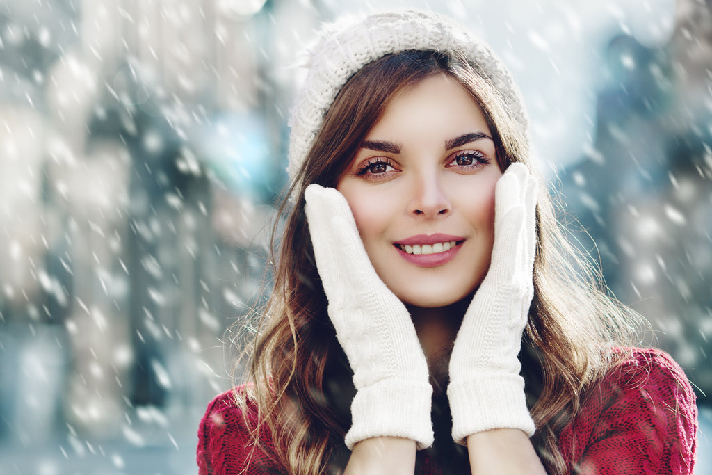 Three Tips For Perfect Winter Skin