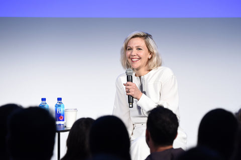 Adore Cosmetics Partners with Vulture Festival NYC - Maggie Gyllenhaal