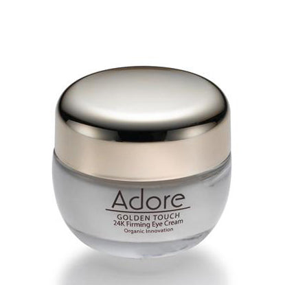 Adore Cosmetics - Golden Touch - 24K Firming Eye Cream