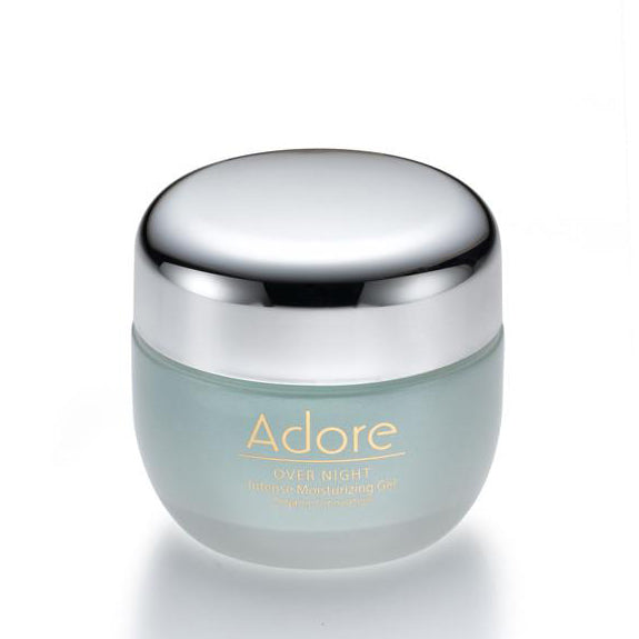 Adore Cosmetics - Overnight Intense Moisturizing Gel