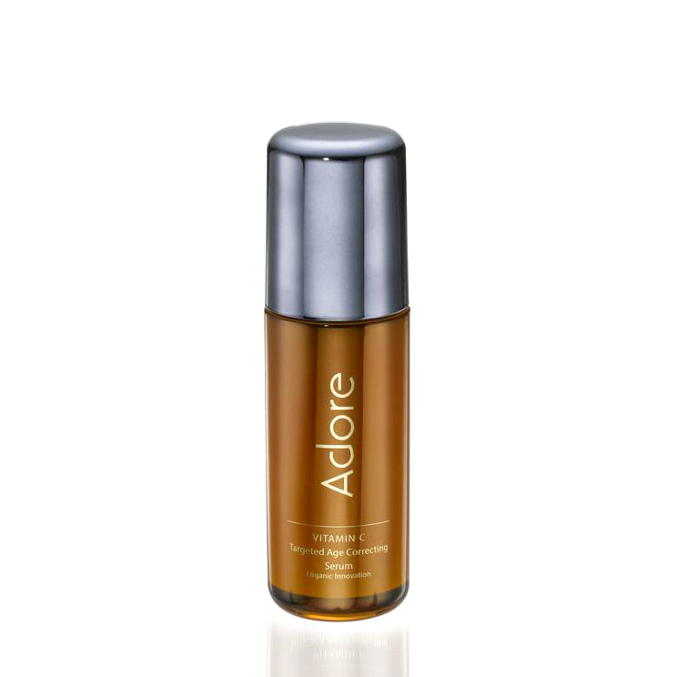 Adore Cosmetics - Vitamin C - Targeted Age Correcting Serum