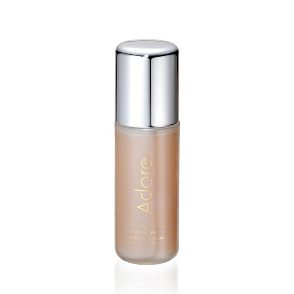 Adore Cosmetics - Overnight Energetic Facial Serum