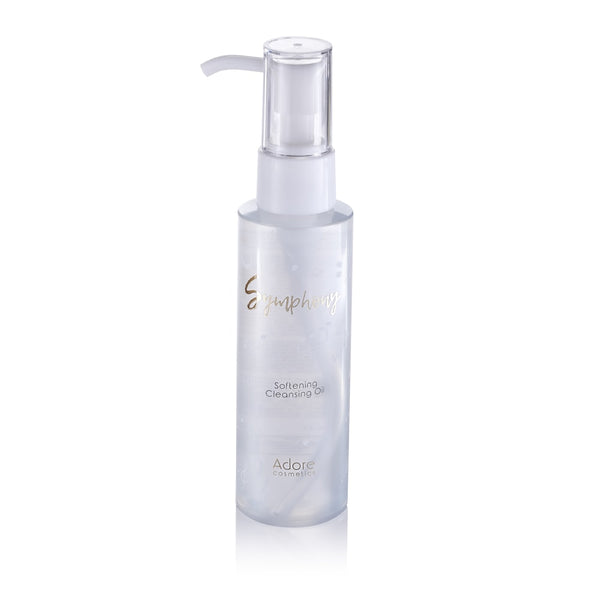 SYMPHONY Softening Cleansing Oil from Adore Cosmetics