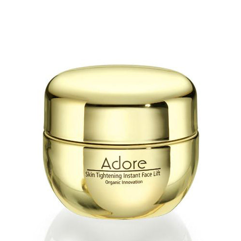 Adore Cosmetics - Skin Tightening Instant Face Lift