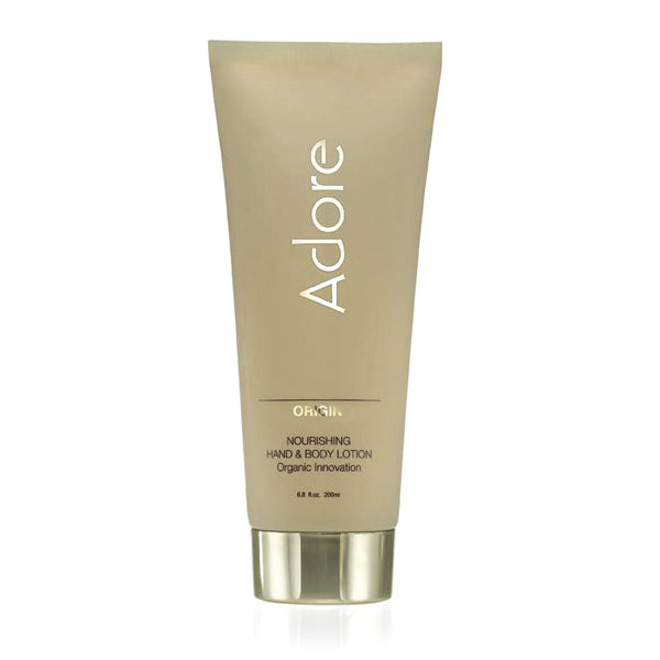 Nourishing Hand And Body Lotion