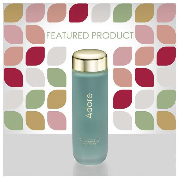 Adore Essence Facial Toner