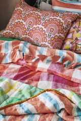 PREORDER - Zest/Candy Double Sided Quilt