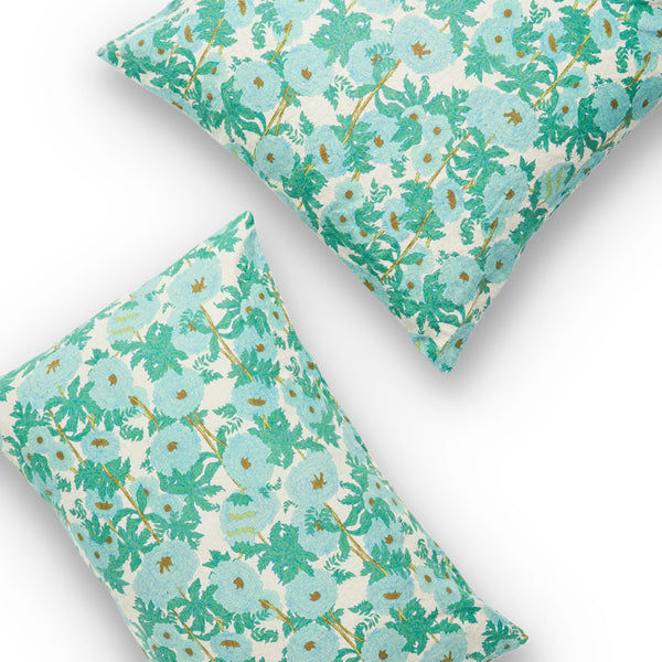 PREORDER Joan's Floral Pillowcase Sets
