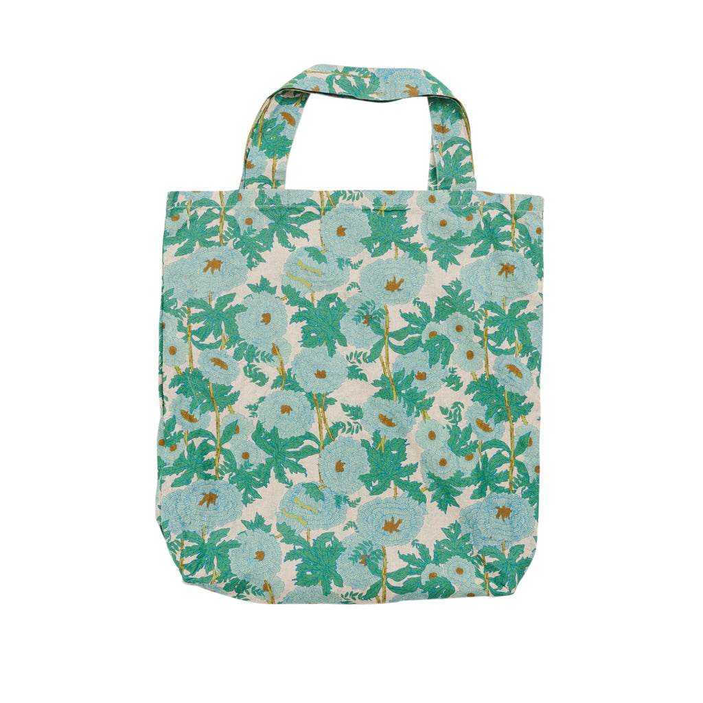 Joan's Floral Tote