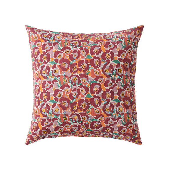 PREORDER - Betty Floral Cushion