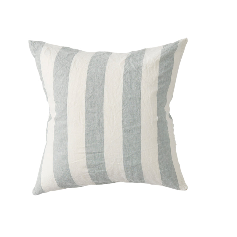 Fog Stripe Pillowcase Sets