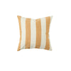 Turmeric Stripe Cushion