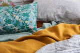 Joan's Floral Pillowcase Sets