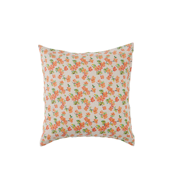 Elma Floral Cushion