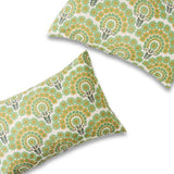 Harriet Floral Pillowcase Sets
