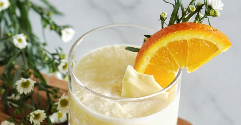 3 Of The Best Low Carb Mixed Drinks For Spring