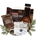 All ChocZero products