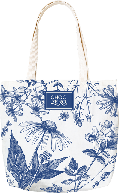 ChocZero Tote Bag
