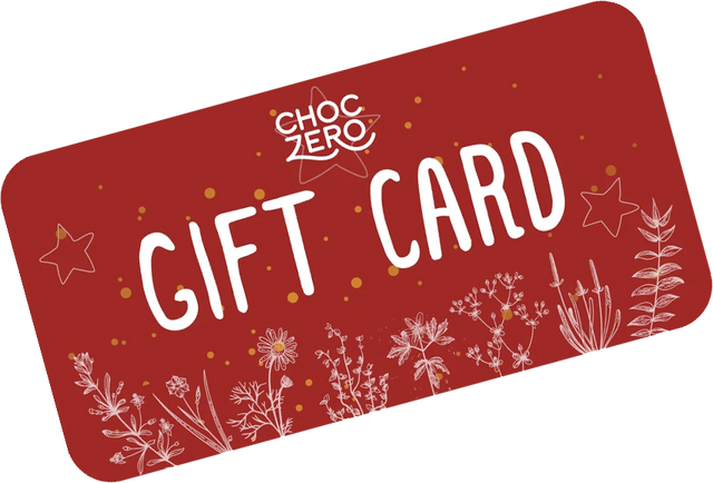ChocZero Gift Card