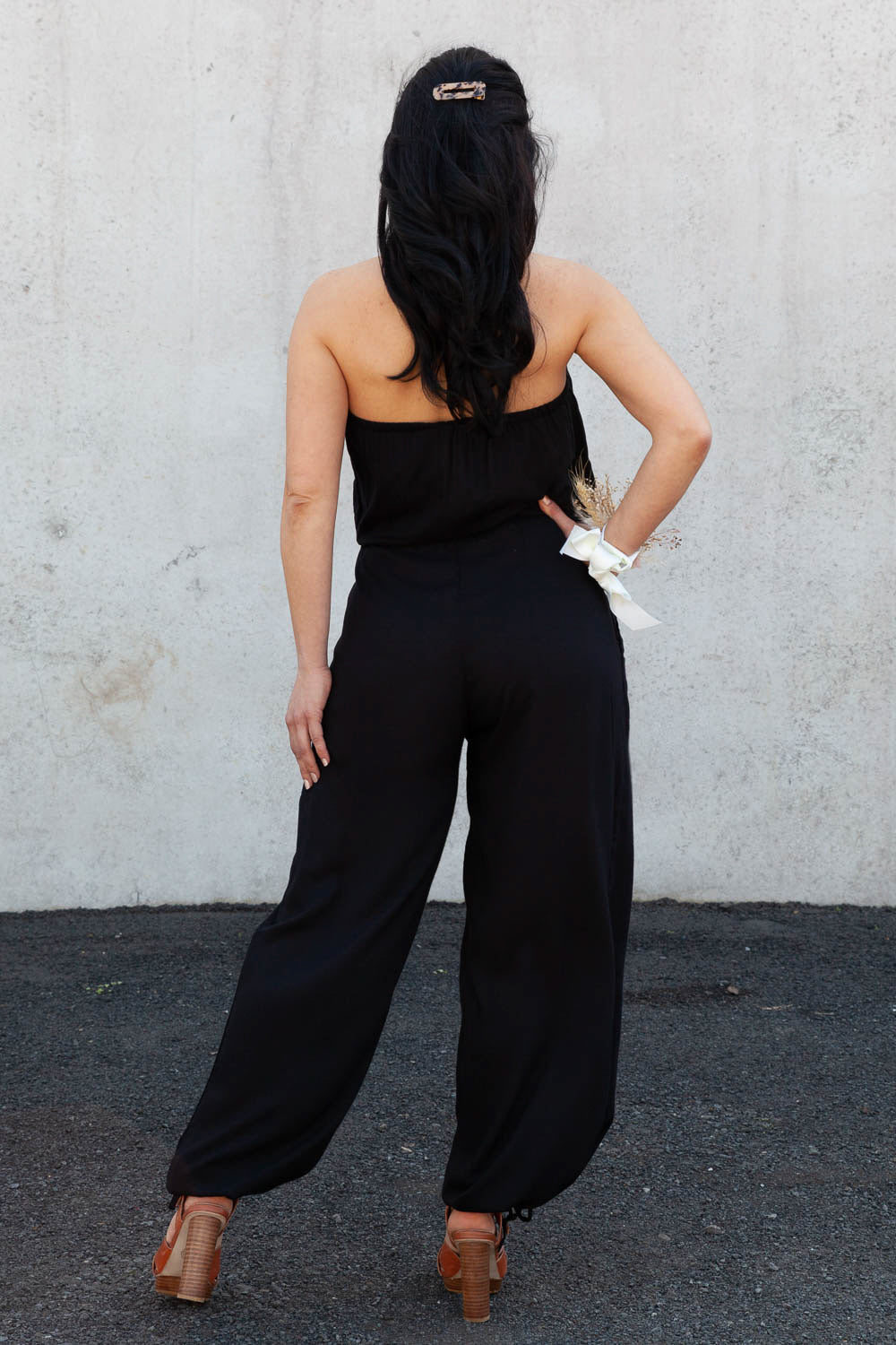 The Gallant Jumpsuit