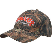 4121 True Timber Camouflage 6-Panel Cap