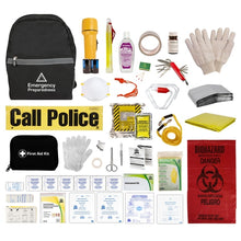 ESK-N - Emergency Survival Kit