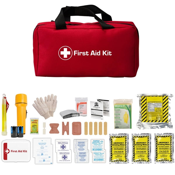 SSK-N - Standard Survival Kit