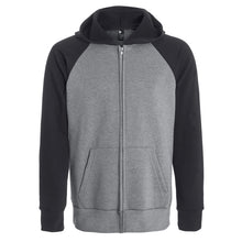 Heather grey cool grey 9c-black