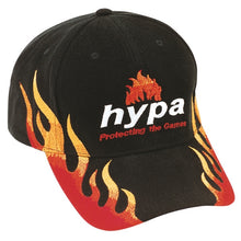 4236 Brushed Heavy Cotton Cap with Double Flame