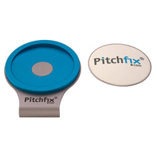 Pitch Fix Hat Clip