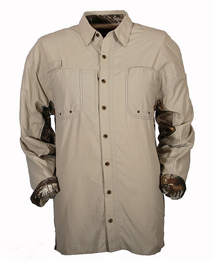 Dockside Fishing Shirt
