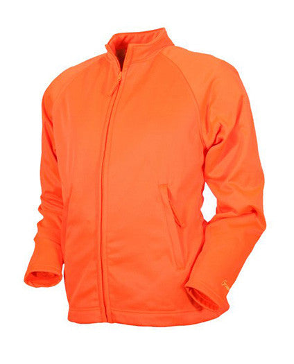 Hunt Camp Full Zip Jacket