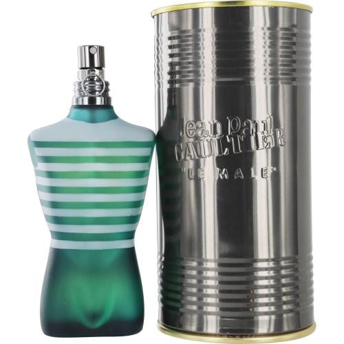 Jean Paul Gaultier By Jean Paul Gaultier Edt Spray 4.2 Oz