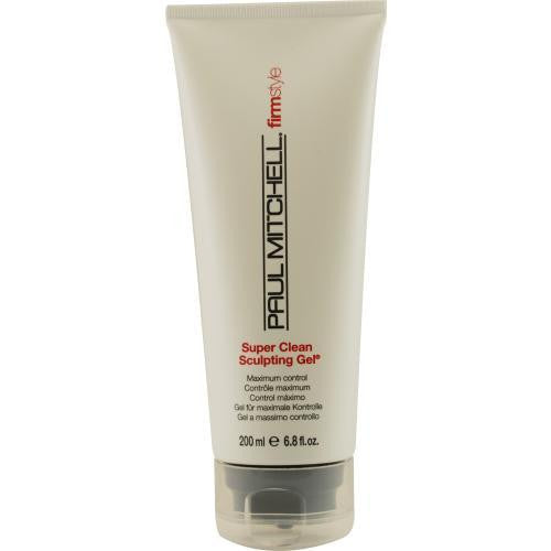 Super Clean Sculpting Gel Maximum Hold And Control 6.8 Oz