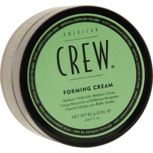 Forming Cream For Medium Hold And Natural Shine 3 Oz (packaging May Vary)
